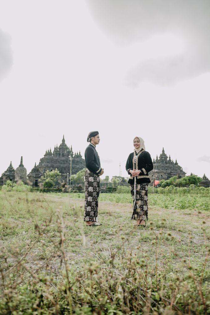 Prewedding session Zhana & Aji by jogjasendu - 014