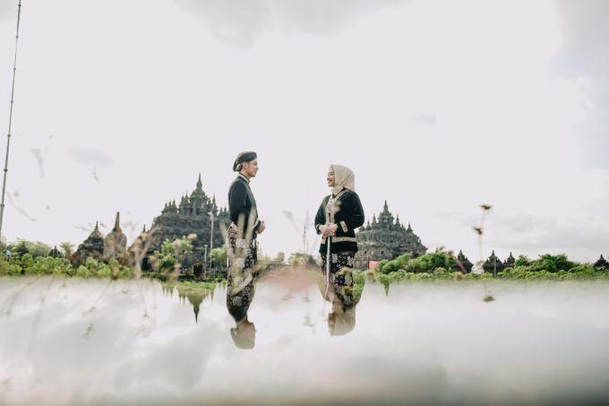 Prewedding session Zhana & Aji by jogjasendu - 001