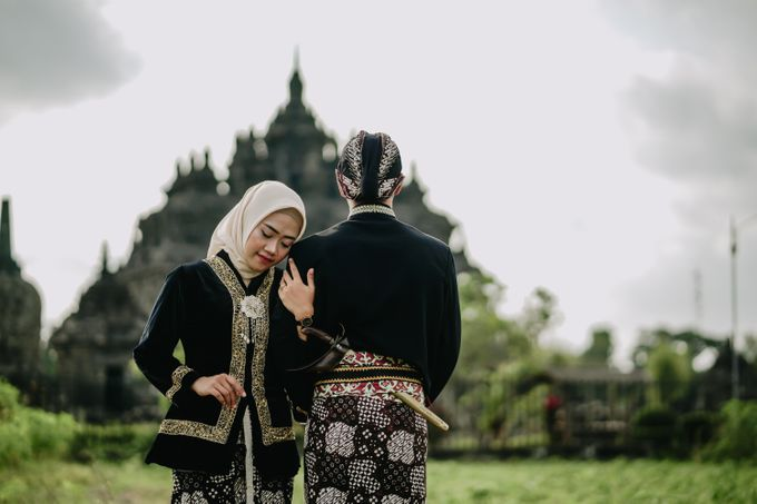 Prewedding session Zhana & Aji by jogjasendu - 017