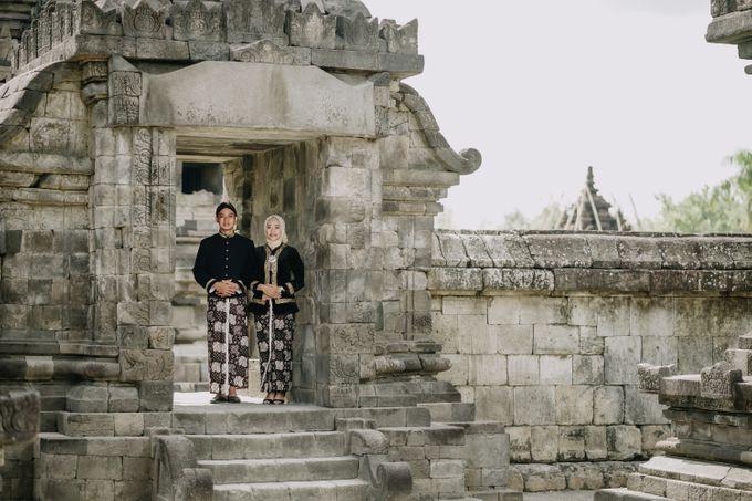 Prewedding session Zhana & Aji by jogjasendu - 018