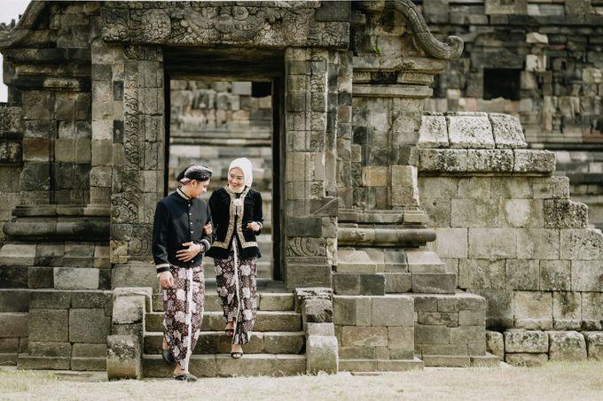 Prewedding session Zhana & Aji by jogjasendu - 020