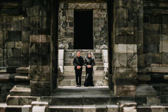 Prewedding session Zhana & Aji by jogjasendu - 022