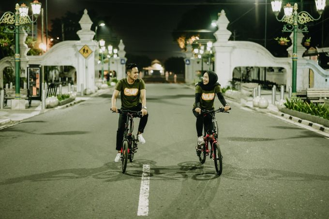 Prewedding session Zhana & Aji by jogjasendu - 009
