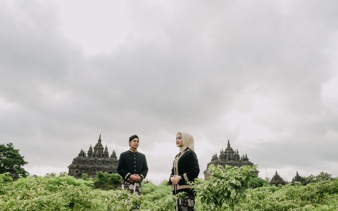 Prewedding session Zhana & Aji by jogjasendu - 012