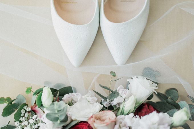 Tying the knot - Zheng Hua & Agnes by Depth of Tales - 002