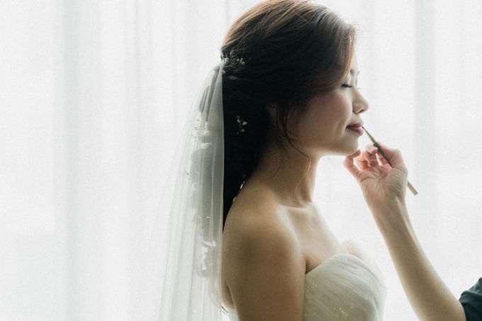 Tying the knot - Zheng Hua & Agnes by Depth of Tales - 005