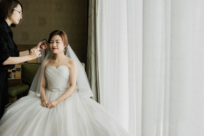 Tying the knot - Zheng Hua & Agnes by Depth of Tales - 004