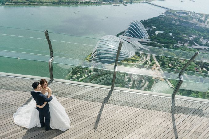 Tying the knot - Zheng Hua & Agnes by Depth of Tales - 017