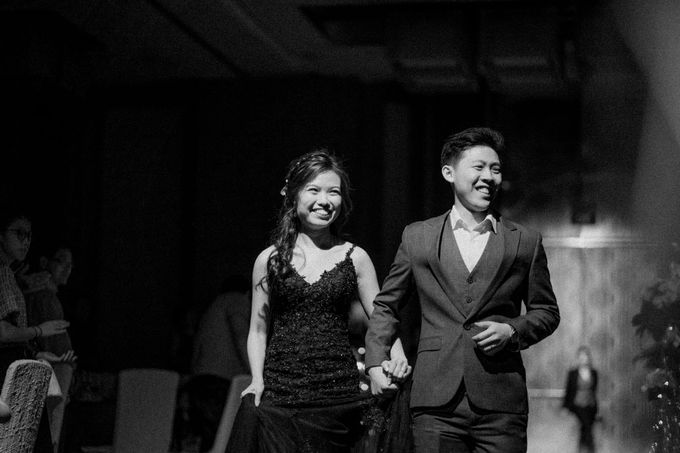 Tying the knot - Zheng Hua & Agnes by Depth of Tales - 037
