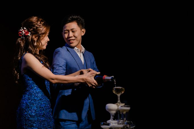 Tying the knot - Zheng Hua & Agnes by Depth of Tales - 039