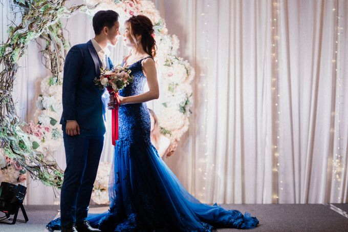 Tying the knot - Zheng Hua & Agnes by Depth of Tales - 046