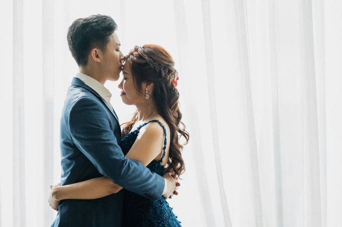 Tying the knot - Zheng Hua & Agnes by Depth of Tales - 033