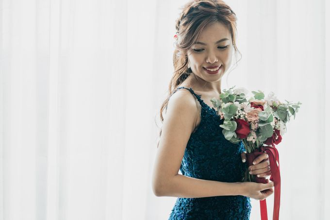 Tying the knot - Zheng Hua & Agnes by Depth of Tales - 034