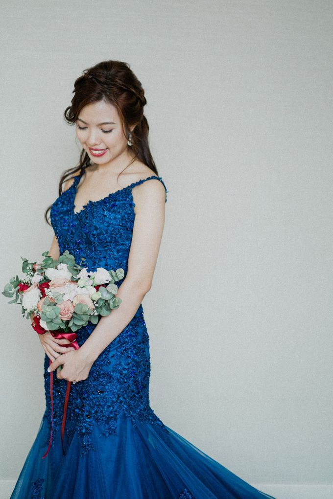 Tying the knot - Zheng Hua & Agnes by Depth of Tales - 035