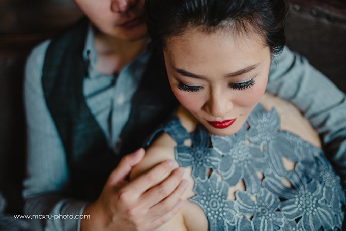 INDAH NYA CINTA by Maxtu Photography - 018