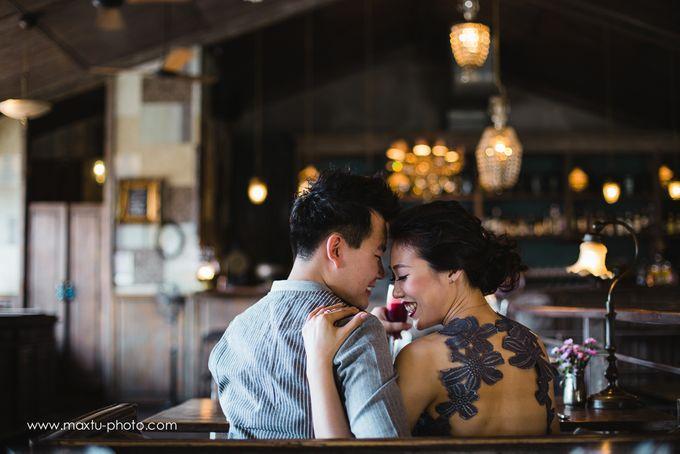 INDAH NYA CINTA by Maxtu Photography - 023