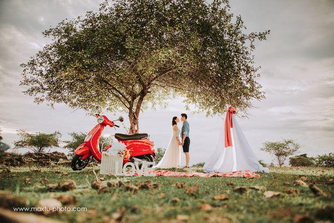 INDAH NYA CINTA by Maxtu Photography - 046