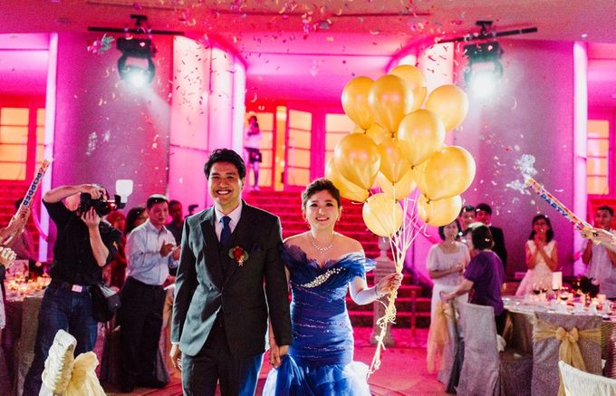 An Exquisite Celebration by Chere Weddings & Parties - 038