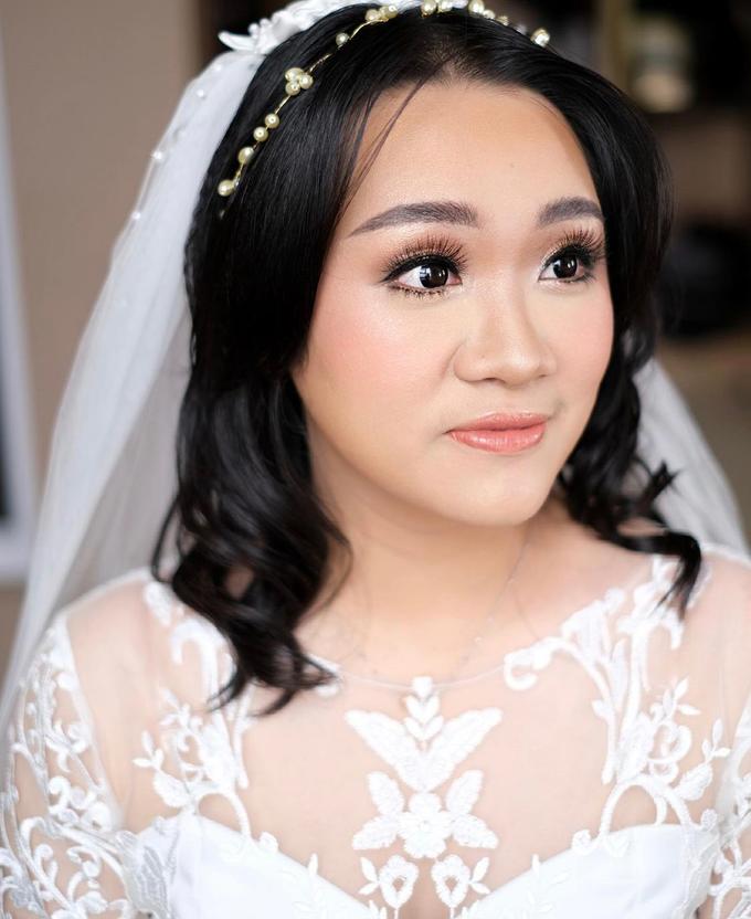Bride Desi ✨ by zhumakeup - 005