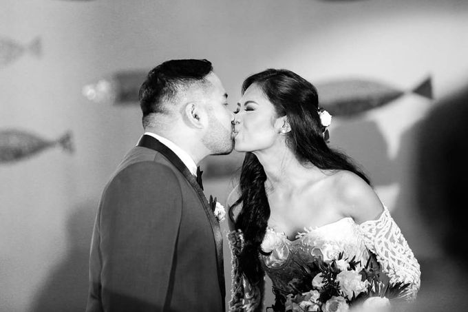 WEDDING | Aldo & Ann at Angelfields by Honeycomb PhotoCinema - 034