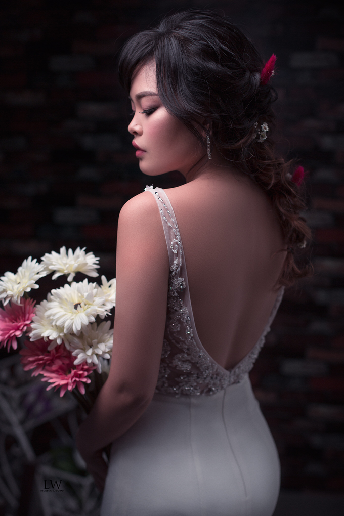 You & Me styled shoot by Zinny Theint Make-up Artistry - 001