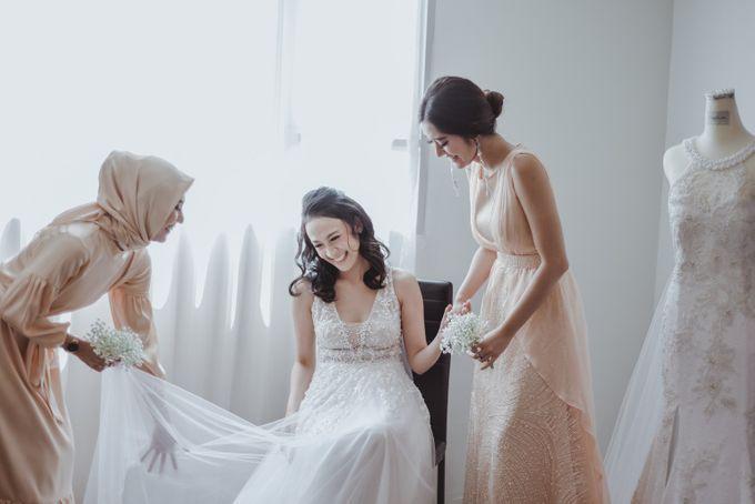 THE WEDDING OF ALIA AND MARTIN by ODDY PRANATHA - 033