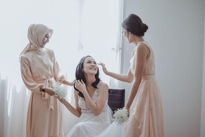 THE WEDDING OF ALIA AND MARTIN by ODDY PRANATHA - 034