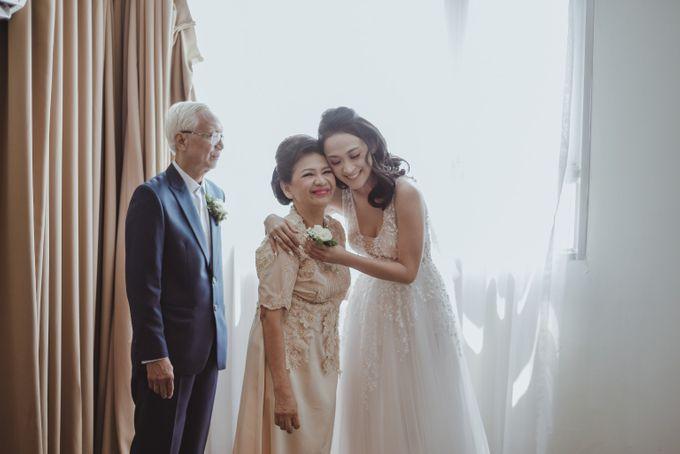 THE WEDDING OF ALIA AND MARTIN by ODDY PRANATHA - 025