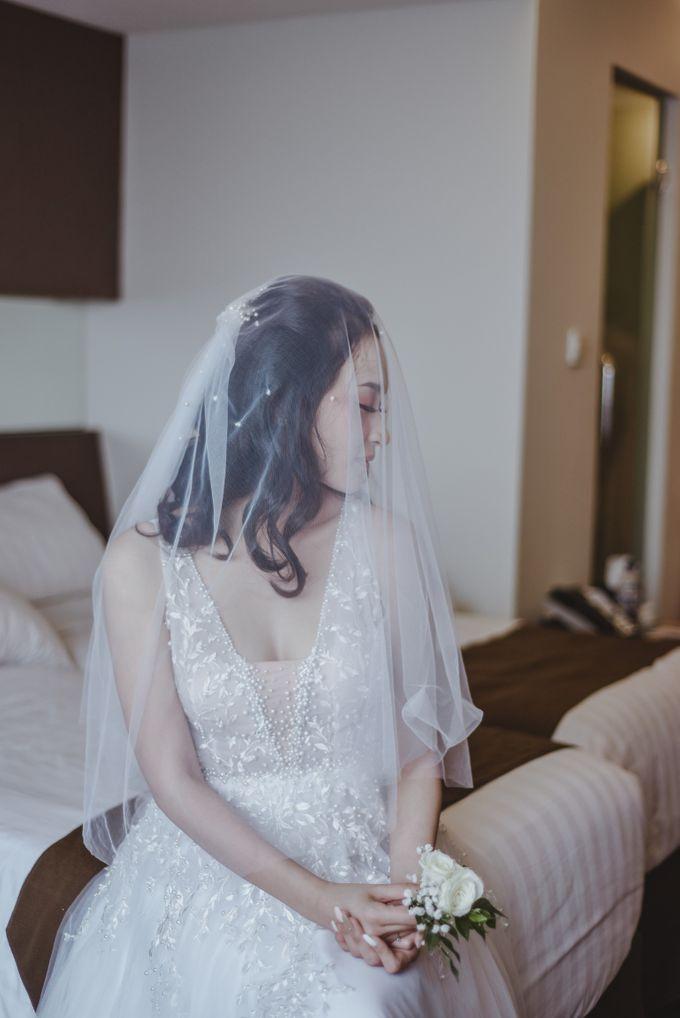 THE WEDDING OF ALIA AND MARTIN by ODDY PRANATHA - 018