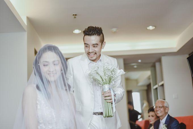 THE WEDDING OF ALIA AND MARTIN by ODDY PRANATHA - 008