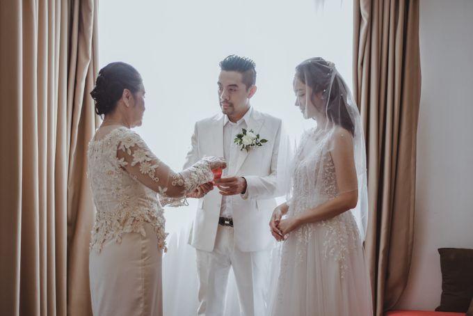 THE WEDDING OF ALIA AND MARTIN by ODDY PRANATHA - 002