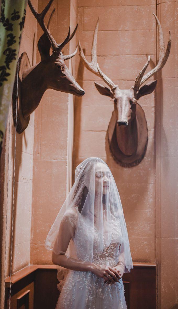 THE WEDDING OF ALIA AND MARTIN by ODDY PRANATHA - 032