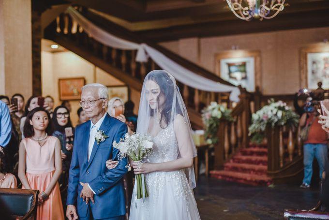THE WEDDING OF ALIA AND MARTIN by ODDY PRANATHA - 010