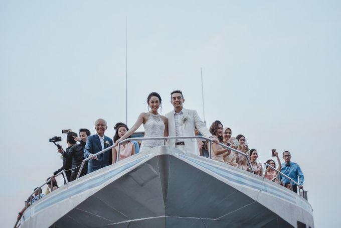 THE WEDDING OF ALIA AND MARTIN by ODDY PRANATHA - 039