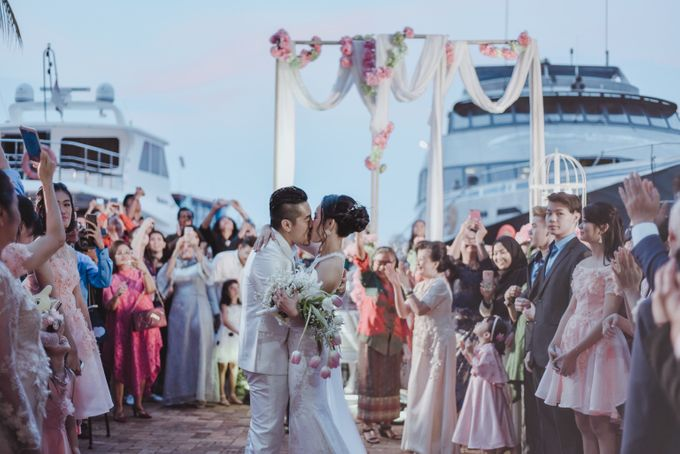 THE WEDDING OF ALIA AND MARTIN by ODDY PRANATHA - 024
