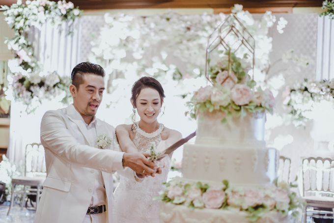 THE WEDDING OF ALIA AND MARTIN by ODDY PRANATHA - 036