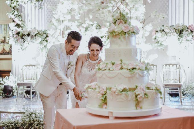 THE WEDDING OF ALIA AND MARTIN by ODDY PRANATHA - 020