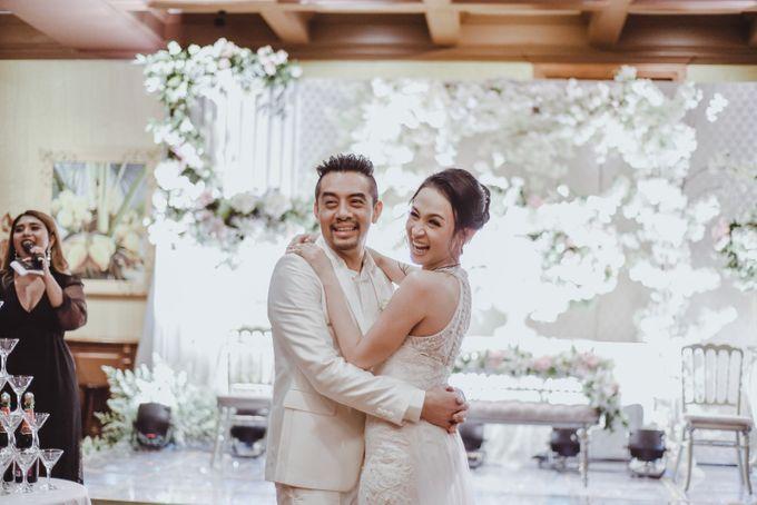 THE WEDDING OF ALIA AND MARTIN by ODDY PRANATHA - 023