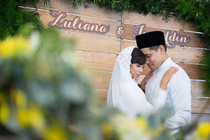 Zizi & Izzuddin by Avicenna Studio - 039