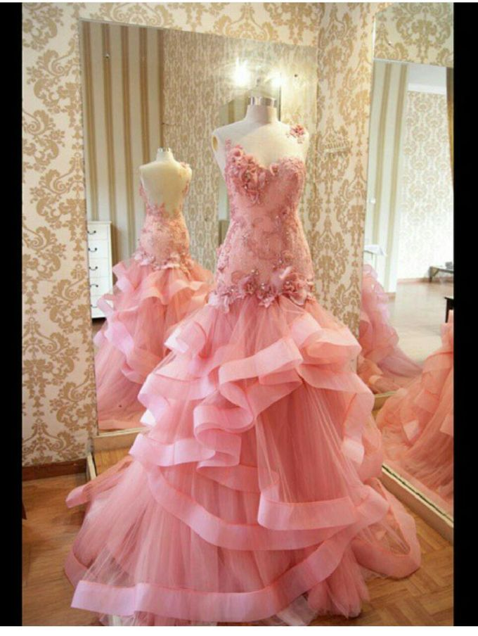 Dress For Rent by elvira brides - 014