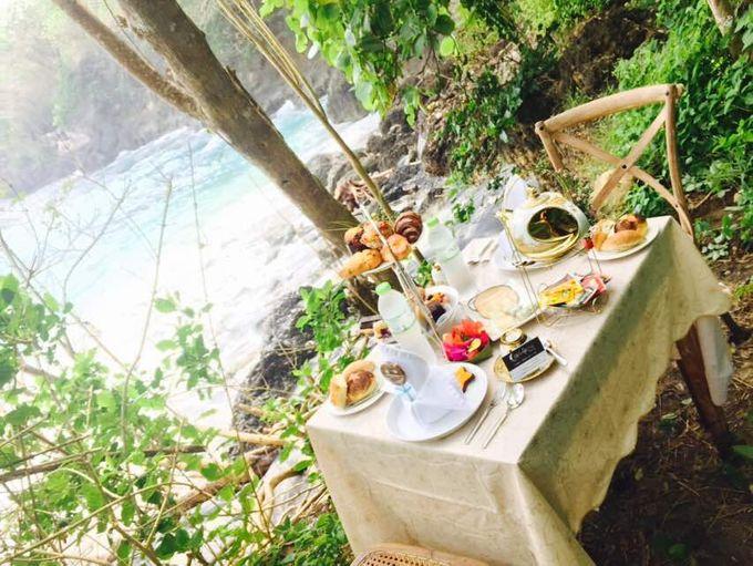 Romantic Proposal At Secluded Nusa Penida by Nagisa Bali - 001