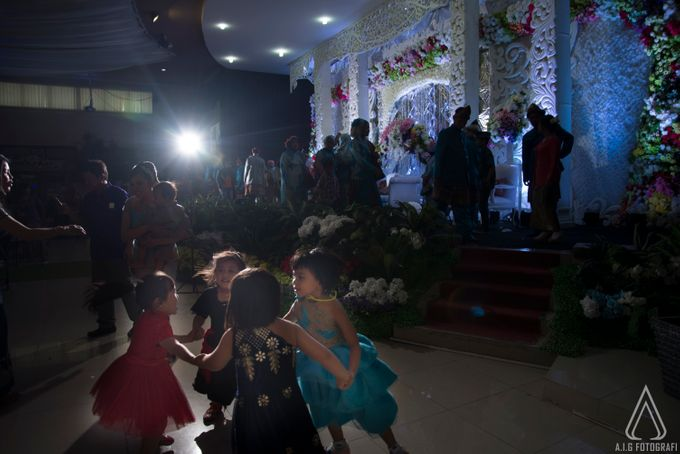 Wedding Moment Of Rery And Tata by AIG FOTOGRAFI - 005
