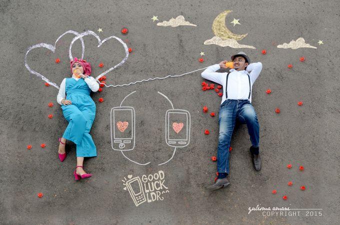 Dewi & Azno by Yulisma Amani Photography - 003