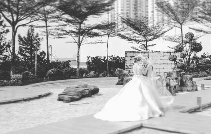 Wedding Benny & Yanti by Fenny Yang Wedding Planner - 018