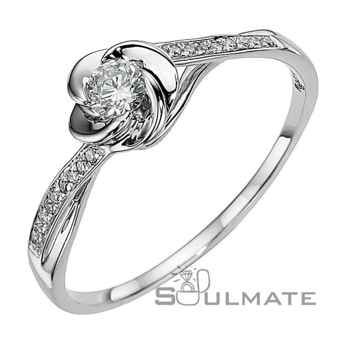 Solitaire Series by Cincin Soulmate - 017