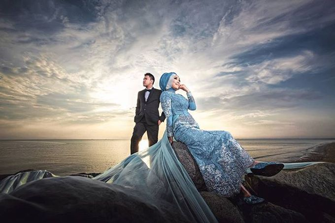 Pre Wedding by d'Angelo art Photography - 039