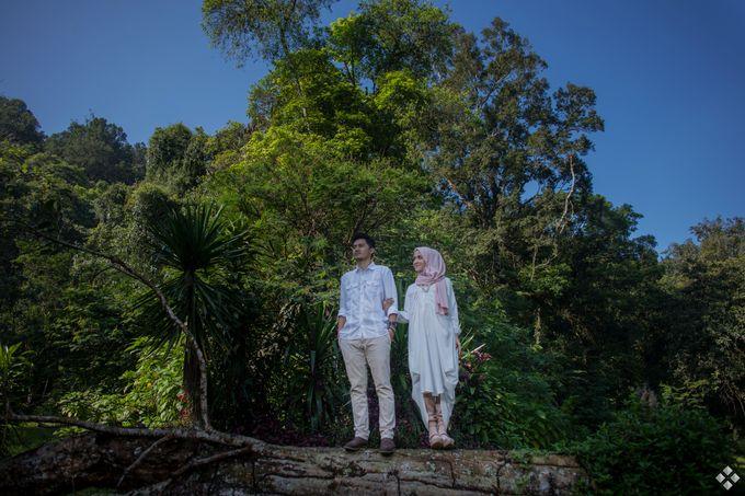 Prewedding Terry & Zulfy by Sayhai Photo - 003