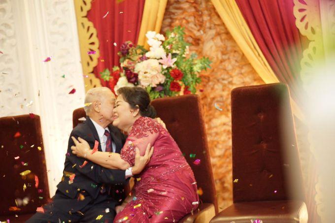 50Th Wedding Anniversary by DESPRO Organizer - 006