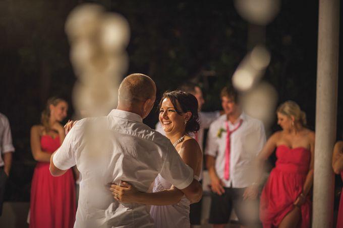 Zoe & Daniel Jackson Wedding by Ferry Tjoe Photography - 048