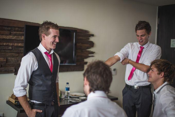 Zoe & Daniel Jackson Wedding by Ferry Tjoe Photography - 005